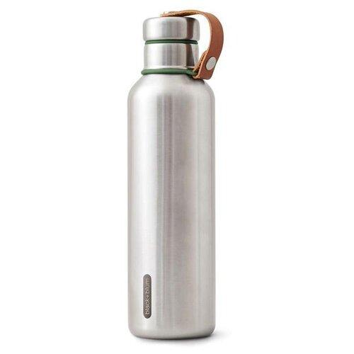 Термобутылка black + blum Insulated Water Bottle Large, 0.75 л olive