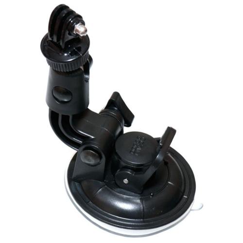 Фото - Крепление на лобовое стекло FUJIMI GP SC95 черный аксессуар адаптер fujimi gp tm14 для крепления на штативы или моноподы с интерфейсом для gopro 1255