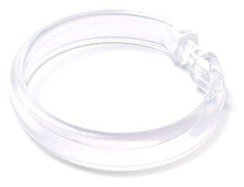 Кольца для штор IDDIS RID010P