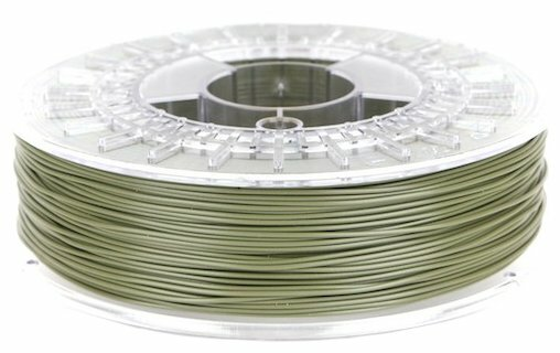 PLA пруток Colorfabb 1.75 мм оливковый