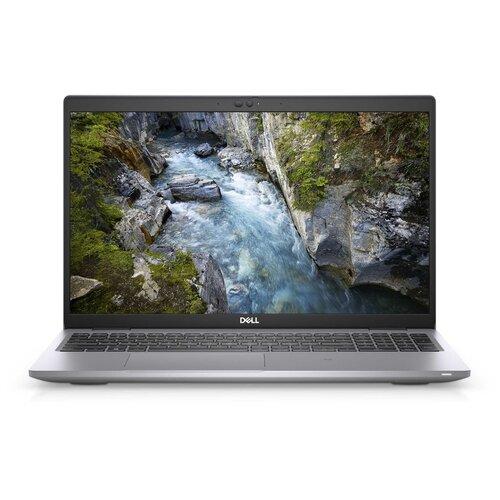 "Ноутбук DELL Precision 3560 (Intel Core i7 1165G7 2800MHz/15.6""/1920x1080/16GB/512GB SSD/Windows 10 Pro) 3560-4517 серый"