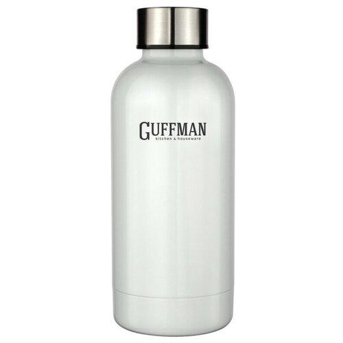 Термобутылка Guffman Beach, 0.35 л белый
