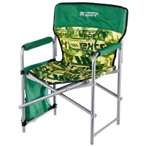Кресло Nika КС1 экстрим/зеленый стул nika sport кс1 black