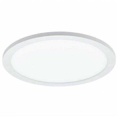 Фото - Светильник светодиодный Eglo Sarsina-A 98207, LED, 14 Вт светильник светодиодный eglo 97958 sarsina c led 16 вт
