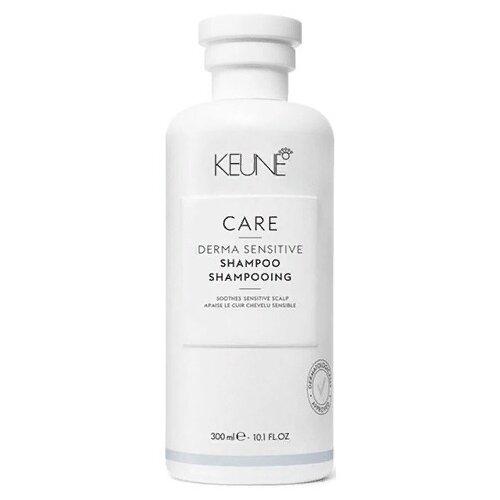 Купить Keune шампунь Care Derma Sensitive, 300 мл