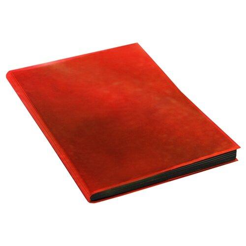 Ежедневник Канц-Эксмо Chameleon недатированный, А5, 136 листов, красный канц эксмо ежедневник канц эксмо фантастические цветы а5 128 листов недатированный