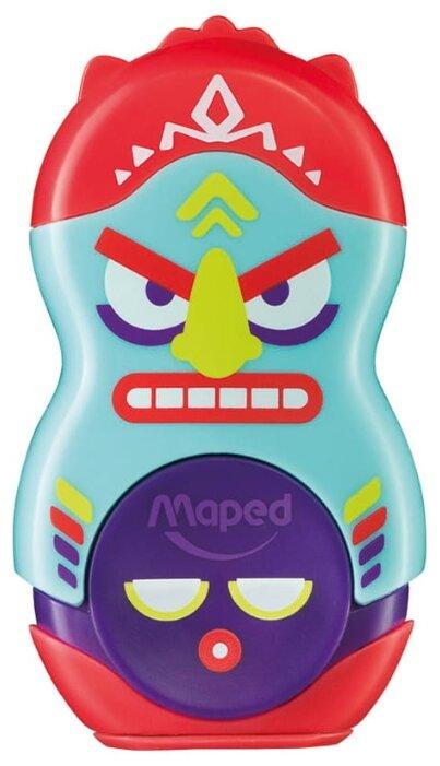 Maped Точилка Loopy Fancy 049130