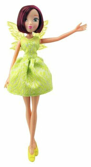 Кукла Winx Club Мисс Винкс 28 см IW01201500