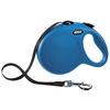 Поводок-рулетка для собак Flexi New Classic L ленточный