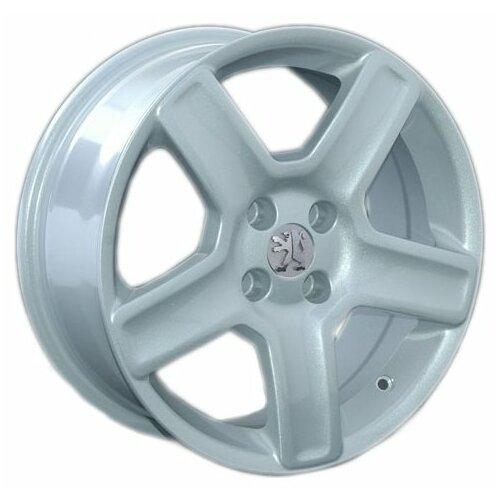 Фото - Колесный диск Replay PG33 7х17/4х108 D65.1 ET29, S колесный диск replay ns67 7х17 5х114 3 d66 1 et47 s