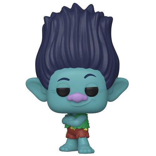 Купить Фигурка Funko POP! Trolls World Tour: Цветан (Улыбающийся) 47002, Игровые наборы и фигурки