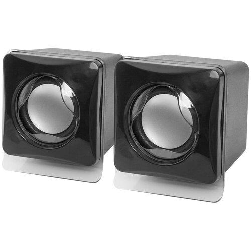 Компьютерная акустика Defender SPK 35 черный