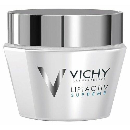 Крем Vichy LiftActiv Supreme для сухой кожи 50 мл vichy liftactiv yeux eyes