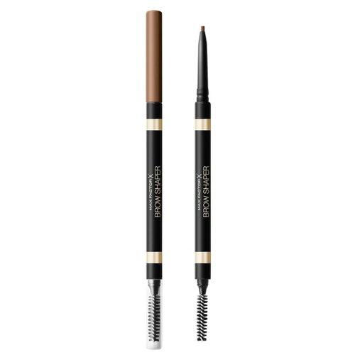 Max Factor карандаш Brow Shaper, оттенок 10 blonde max factor карандаш для глаз kohl pencil оттенок 060 ice blue