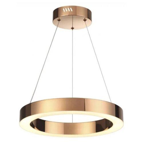 Светильник светодиодный Odeon light Brizzi 3885/25LA, LED, 25 Вт светильник светодиодный odeon light piano ip20 led 46вт черный разноцветный