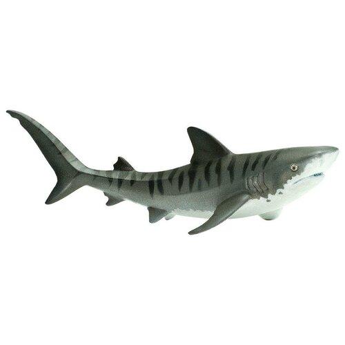 Фигурка Safari Ltd Тигровая акула 202229