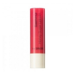 The Saem Бальзам медовый для губ Saemmul Honey Sugar Lip Balm Grapefruit Ade