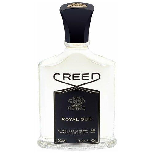 Купить Парфюмерная вода Creed Royal Oud, 100 мл