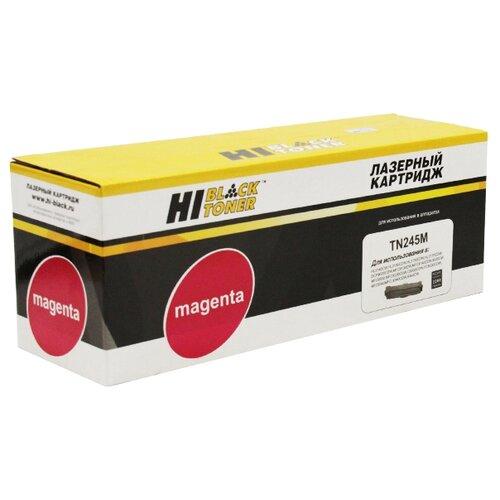 Картридж Hi-Black HB-TN-245M, совместимый картридж hi black hb tn 1075 совместимый