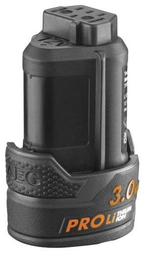 Аккумуляторный блок AEG L1230 12 В 3 А·ч