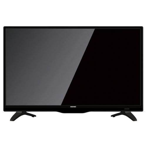 Телевизор Asano 20LH1020T 19.5 (2019) черный led телевизор asano 50 lf 7010 t черный