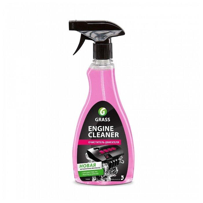 Очиститель GraSS Engine Cleaner