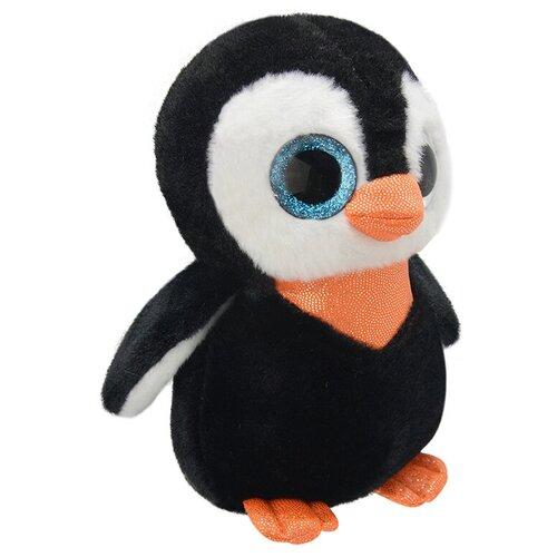 Мягкая игрушка Wild Planet Пингвин 15 см