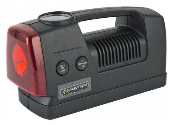 Автомобильный компрессор PHANTOM PH2035