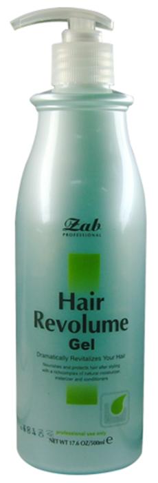 Zab Гель Hair Revolume