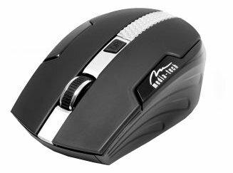 Мышь Media-Tech MT1105 Black USB