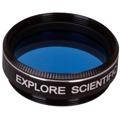"Светофильтр Explore Scientific светло-синий №82A 125"""