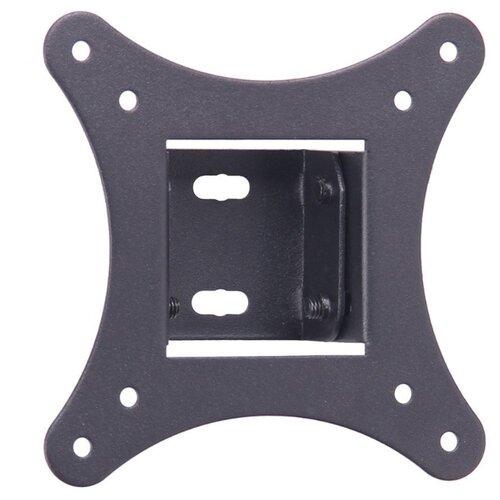 Фото - Кронштейн на стену MetalDesign MD 3201 UltraSlim черный кронштейн metaldesign md 3144 до 45кг