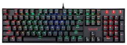 Игровая клавиатура Redragon Mitra Black USB