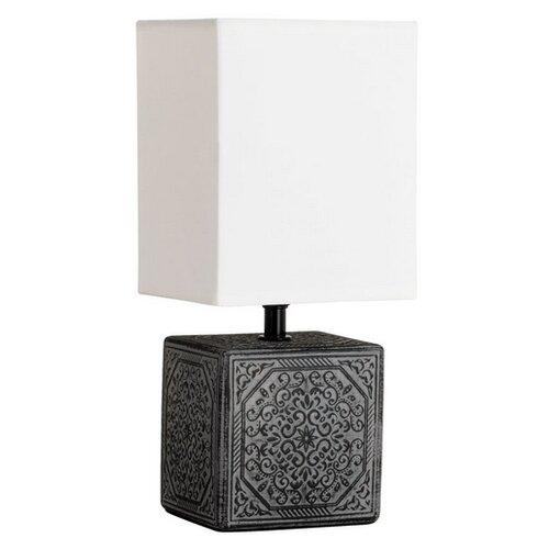 Интерьерная настольная лампа Fiori A4429LT-1BA
