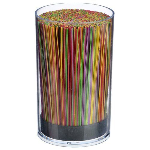 Satoshi Kitchenware Подставка круглая D11х18 см разноцветный