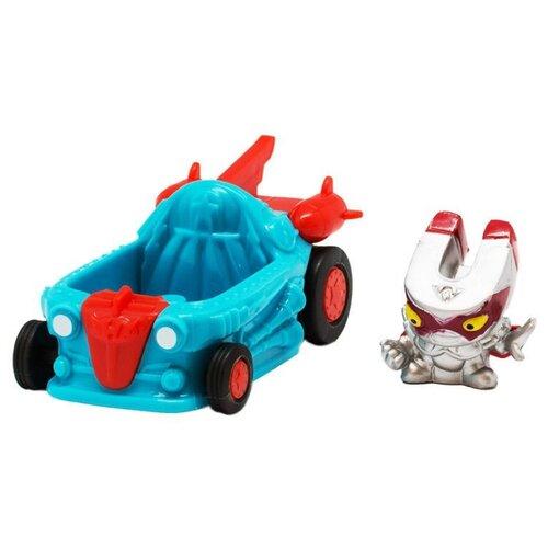 Купить Игровой набор Magicbox Toys SuperZIngs 4782, Игровые наборы и фигурки