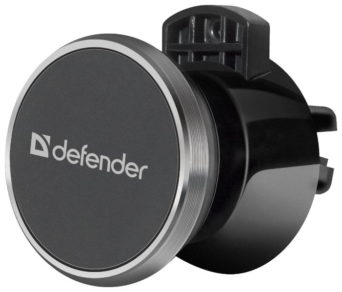 Магнитный держатель Defender CH-128 черный фото 1
