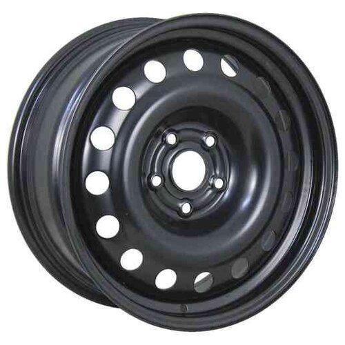 Фото - Колесный диск Trebl X40947 7x17/5x114.3 D60.1 ET35 Black trebl lt2883d trebl 6x16 5x139 7 d108 6 et22 silver