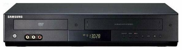 DVD/VHS-плеер Samsung DVD-V6800