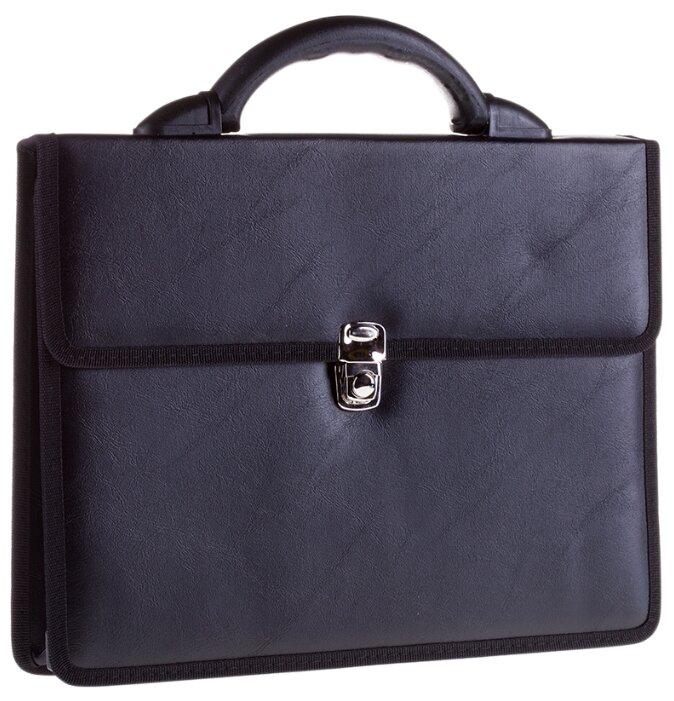 Портфель для мужчин OfficeSpace Siena, искусственная кожа