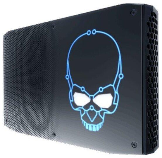 Платформа Intel NUC Enthusiast (BOXNUC8i7HNK2) ... — купить по выгодной цене на Яндекс.Маркете
