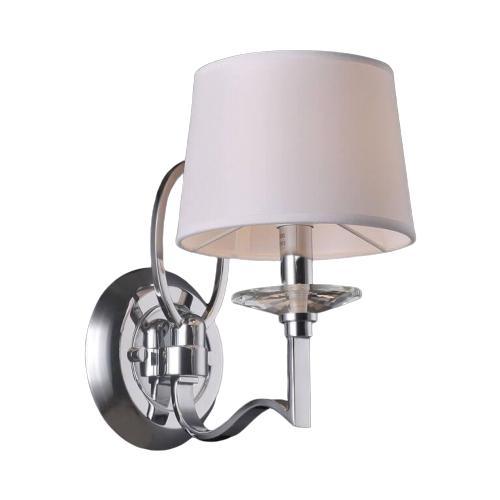 Настенный светильник Newport 31901/A, 60 Вт настенный светильник newport 3361 a nickel 60 вт