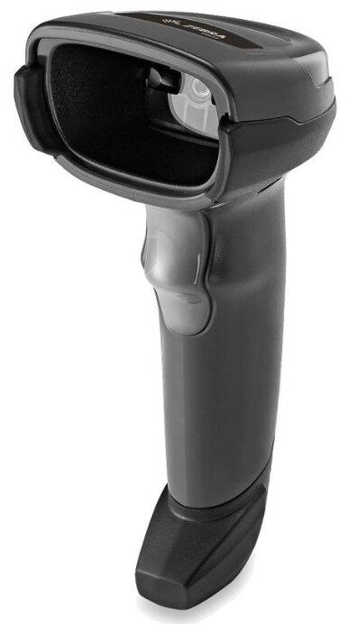 Сканер штрих-кода ручной ZEBRA DS2208