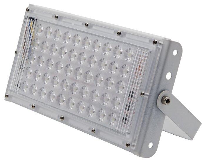 Прожектор светодиодный 50 Вт Glanzen FAD-0030-50