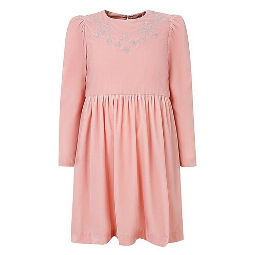 Платье Stella McCartney размер 92, розовый