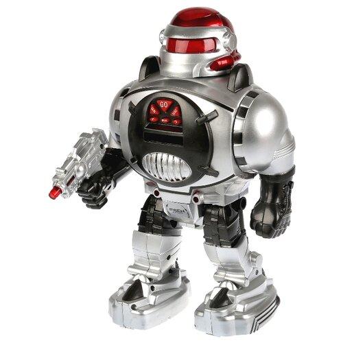 Фото - Робот Технодрайв Роботрон B1664445R серебристый/черный робот технодрайв робот
