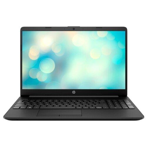 Ноутбук HP 15-dw2006ur (Intel Core i3 1005G1 1200MHz/15.6/1920x1080/4GB/256GB SSD/DVD нет/Intel UHD Graphics/Wi-Fi/Bluetooth/Windows 10 Home) 3A701EA черный ноутбук