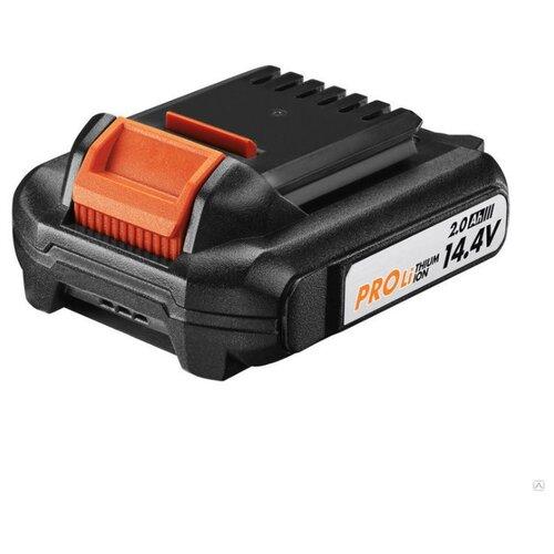 цена на Аккумуляторный блок AEG L1420G3 14.4 В 2 А·ч