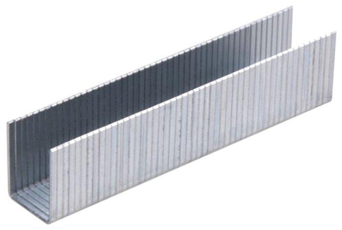 Скобы REXANT 12-5525 тип 57 для степлера, 14 мм