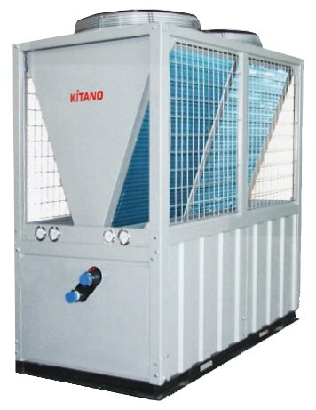 Тепловой насос Kitano KSZ-Genso-50